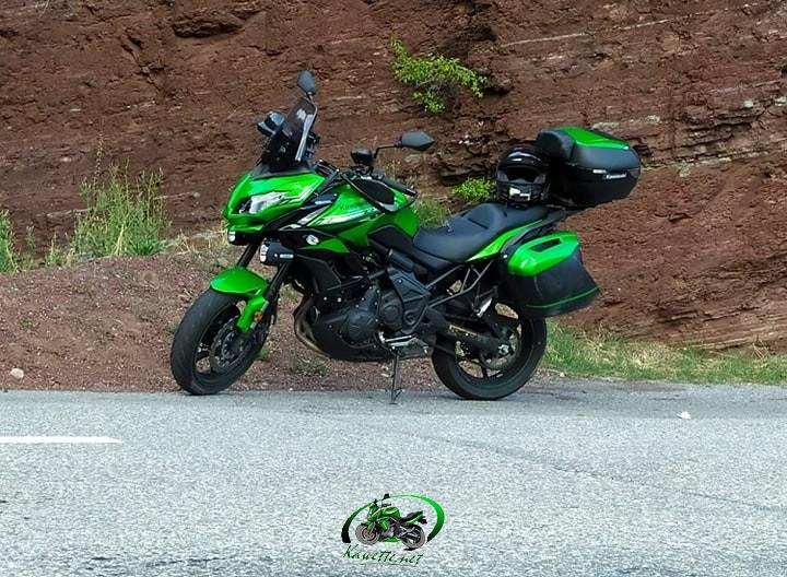 aout 2019 versys 650